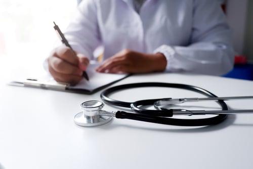 Beweislastumkehr - Arzthaftpflichtprozeß - grober Behandlungsfehler