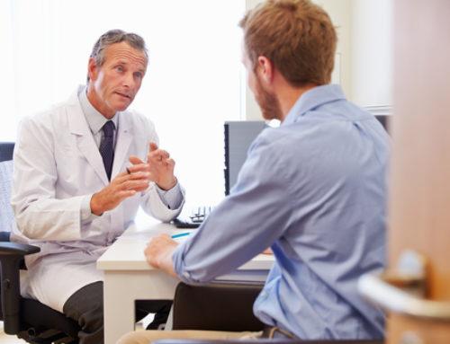 Pflicht zur Aufklärung über die Behandlung und deren Risiken sowie über Behandlungsalternativen