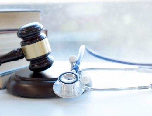 Arzt- bzw. Krankenhaushaftung – Befunderhebungs- und Behandlungsfehlern bei Ulcusperforation