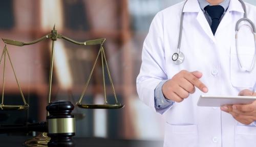 Arzthaftungsprozess - Zulässigkeit eines selbstständigen Beweisverfahrens