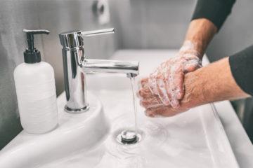 Haftungsbegründender Hygienemangel als Ursache einer noskomialen Infektion