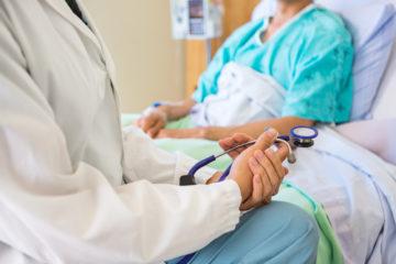 Unterbleiben von Untersuchungen – Verkennen einer Krebserkrankung
