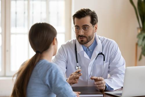 Arzthaftung - Aufklärungspflicht über Dauer einer Tonsillektomie unter Lokalanästhesie / Vollnarkose
