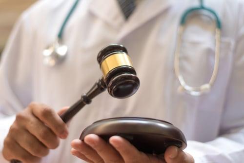 Arzthaftung