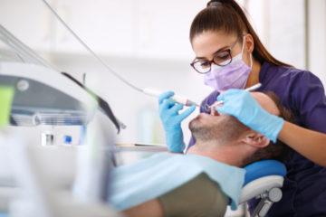 Zahnarztvertrag – Wegfall Vergütungsanspruch