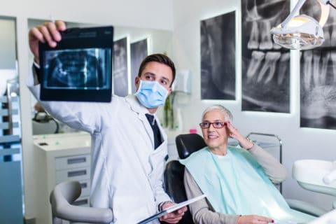 Befunderhebungsfehler - Zahnbehandlung führt zu einer Fehlfunktion der Kiefergelenke