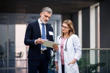 Krankenhaushaftung – gerichtliches Ermessen bei Auswahl medizinischer Sachverständiger