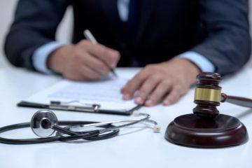 Medizinrecht – Was tun bei Verdacht auf Behandlungsfehler?