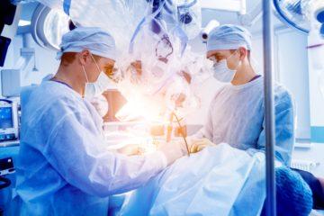 Orthopädische Operation – Aufklärungspflicht des Anästhesisten