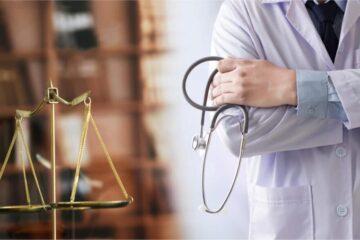 Behandlungsfehler: Beweislast und Beweislastumkehr