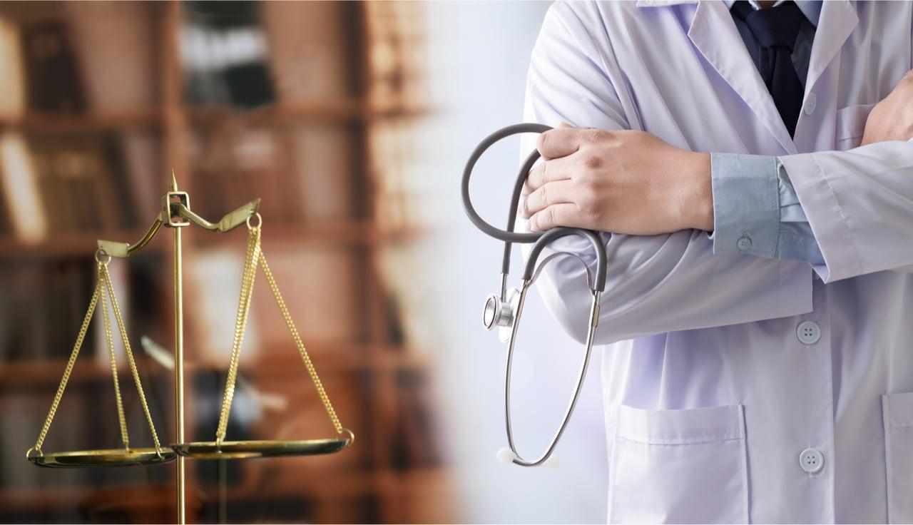 Medizinrecht Beweislast bei Behandlungsfehler