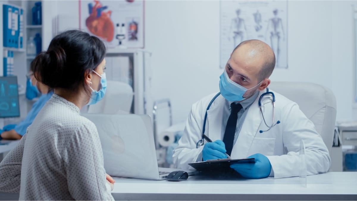 Recht der Patientinnen und Patienten auf Selbstbestimmung