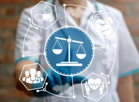 Selbständiges Beweisverfahren in Arzthaftungssachen - der Abweichung vom ärztlichen Standard