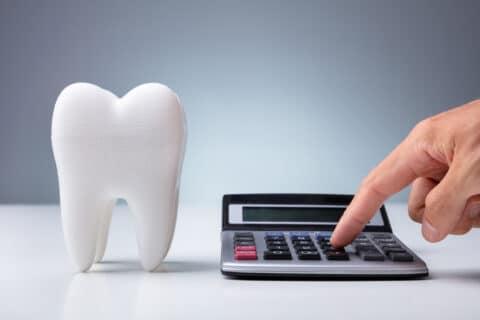 Zahnarztgebühren - Wirksamkeit der Vereinbarung erhöhter Gebührensätze