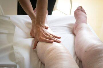 Klinik- und Physiotherapeutenhaftung – Dokumentationspflicht bei Lymphdrainage