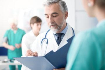 Behandlungspflichten eines Chefarztes
